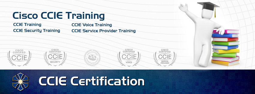 ccie certification certificate